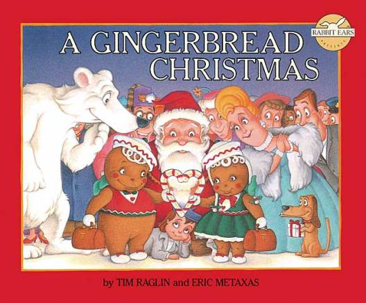 A Gingerbread Christmas (1991)