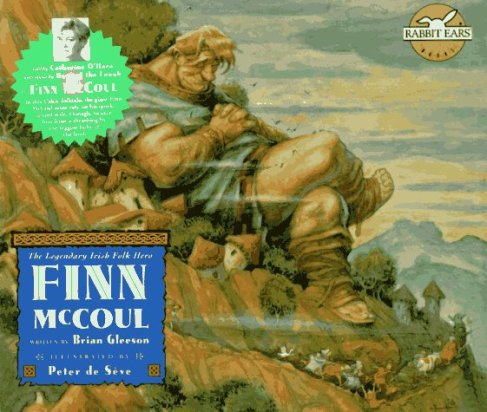 Finn McCoul Book Cover